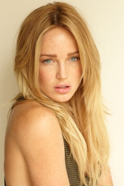 Seriously. Caty Lotz